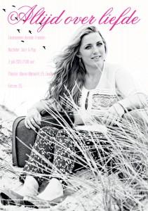Annelie Franken - Altijd over liefde